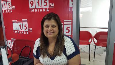 Ex secretária de Saúde em Araxá Diane Dutra publica nota de agradecimento