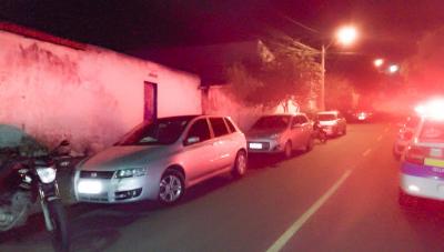 Fiscalização acaba com festa de 50 pessoas durante o final de semana em Araxá