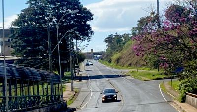 Obras para duplicação da avenida Hítalo Ros começam nesta quarta-feira (23)