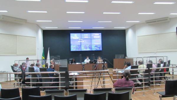 Câmara aprova mais de R$ 1,7 milhão em fomento para terceiro setor de Araxá
