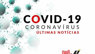 Araxá registra 35 casos da Covid-19 e uma morte em 24 horas